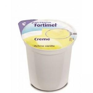 Plateau Fortimel Crème /4