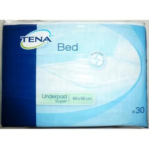 Carton Alèses Tena Bed SUPER 60*90